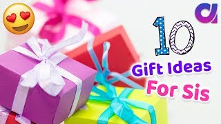 10 Amazing Gift For Sisters | Rakhi Gifts For Sister/rakhi Gift | Best Out Of Waste | Artkala
