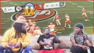 The BEEF Is Back On! Things Get Out Of Hand! (Madden 20 Regs)