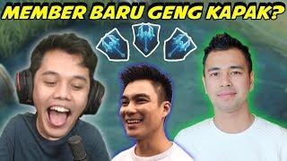 Main Sama Raffi Ahmad & Baim Wong, BIKIN GROGI Parah COKK !!