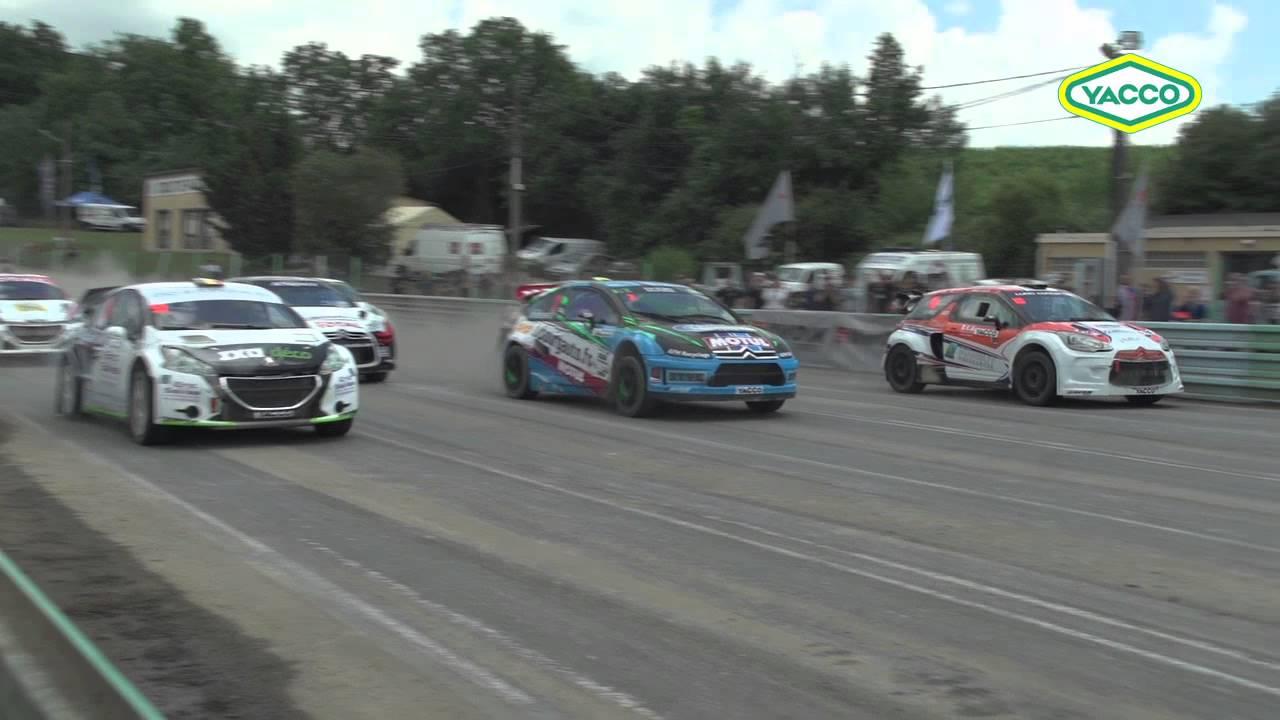 Faleyras 2015 - Supercars et Super 1600