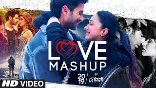 Love Mashup 2019 | DJ YOGII | Best Hindi Romantic Songs |  Hindi Love Songs | T-Series