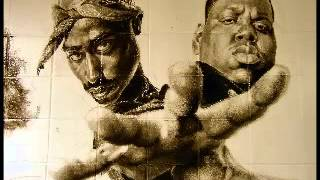 2Pac & Notorious B.I.G - Runnin'  (Stone's Remix)