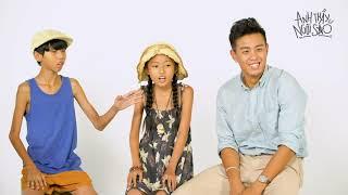 Cười té ghế với trò chơi Nhanh Như Gió của dàn diễn viên ANH THẦY NGÔI SAO | Khởi chiếu: 30.08.2019