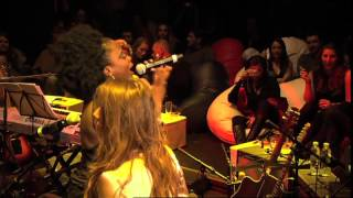 Wyclef Jean 911   Live Hilfiger Sessions