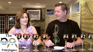 Does Expensive Wine Taste Better Than Cheap Wine, Or Box Wine?! We Do The Test! What Do You Guess?!