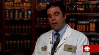 L'épicerie - Le bon sirop d'érable