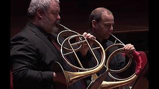 G.F. Händel: Water Music   Akademie Für Alte Musik Berlin   Live Concert HD