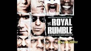 Smackdown Vs Raw 2011 Royal Rumble 2011 theme song