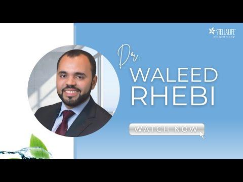 Dr. Waleed Rhebi