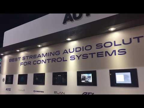 Autonomic Audio Streaming