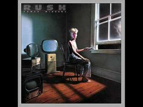 Mystic Rhythms (1985) (Song) by Rush