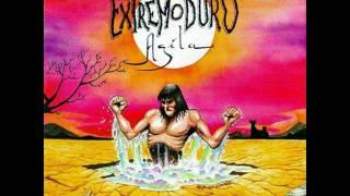 Extremoduro - Buscando una luna - Agíla