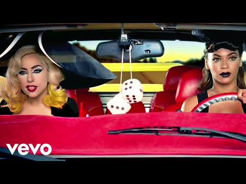 Lady Gaga - Telephone ft. Beyoncé