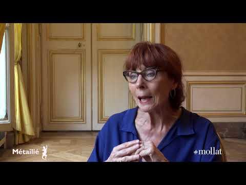 Anne-Marie Métailié présente Mick Kitson - Manuel de survie à l'usage des jeunes filles