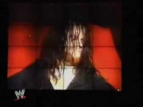 ^® Free Watch WWE: Tombstone - The History of the Undertaker