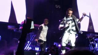 JLS - Have Your Way - Goodbye Tour - Leeds