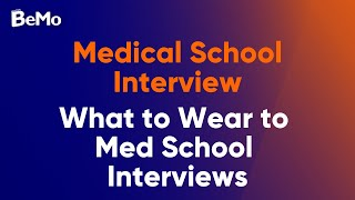 Medical School Interview Outfit - Professional Attire Guide For Men And Women