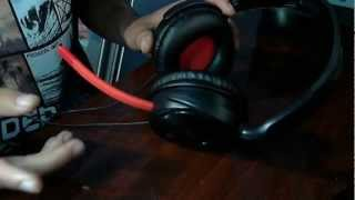 Review do HeadSet Philips SHG7980.