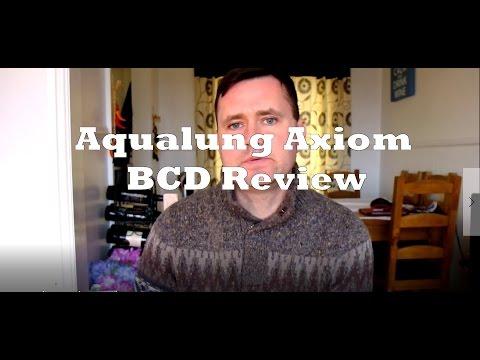 Aqualung Axiom Review