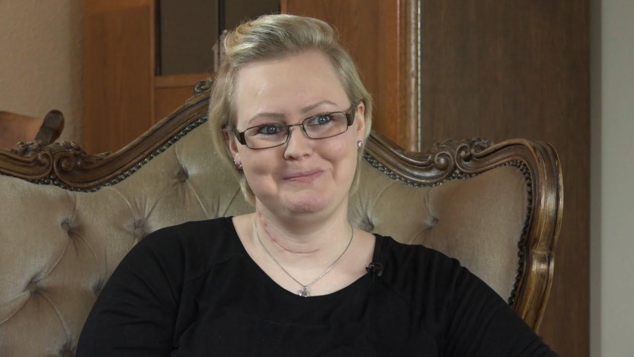 Ungt fólk og Krabbamein: Magnea Karen SvavarsdóttirThumbnail not found