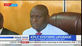 KPLC to introduce to upgrade systems