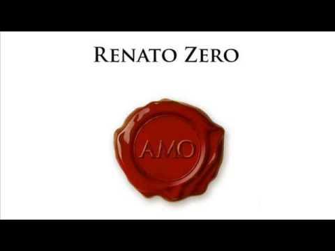 Renato Zero La vita che mi aspetta