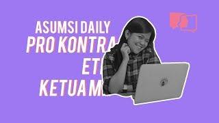 Pro Kontra Etik Ketua MK - Asumsi Daily
