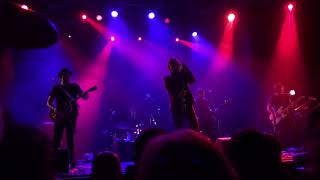 Mark Lanegan, Methamphetamine Blues @ Fabrique Milano, 30 oct 2017