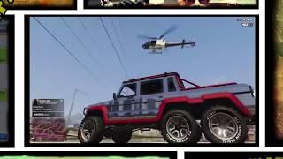 Приколы из GTA 5 | WDF 30 | Сила воли