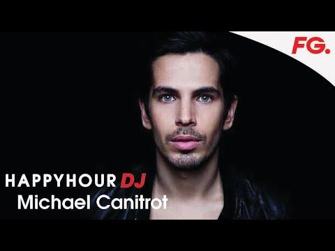 MICHAEL CANITROT | HAPPY HOUR DJ | LIVE DJ MIX & INTERVIEW | RADIO FG