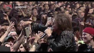 Europe - Superstitious (Live At Graspop Metal Meeting 2017)