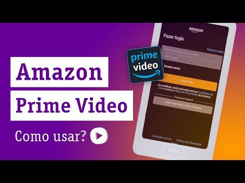 Amazon Prime Video: como usar? - Descomplicando a Tecnologia Online