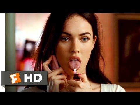 Jennifer's Body (2009) - I Am A God Scene (1/5)   Movieclips