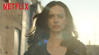 VIDEO: Marvel's JESSICA JONES S3 – Teaser