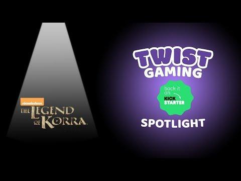 Spotlight: The Legend of Korra: Pro-Bending Arena - Review