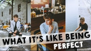 Being The Perfect Guy