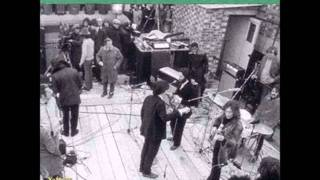 The Beatles: Apple Rooftop Concert 1969 01 30