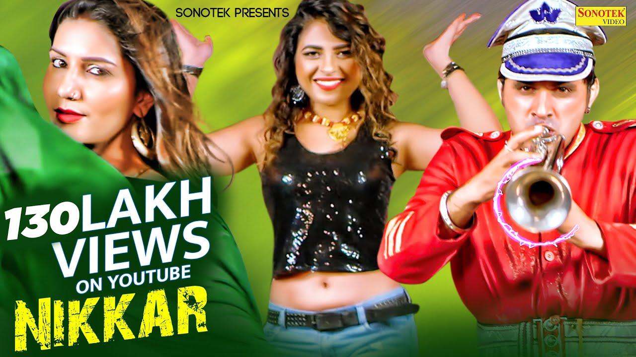 Nikkar Nikkar Lyrics – Dev Kumar Deva | Sapna