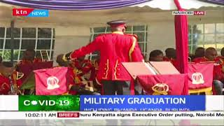 Military Graduation: Ministry of defense set to host a special graduation ceremony