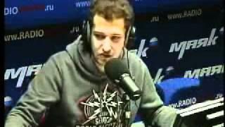 Друзья друзей Стиллавина: НГ впечатления 11.01.2011