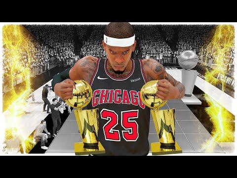NBA Finals Sweep?!? | NBA Free Agency Talk | NBA 2k19 MyCareer #42