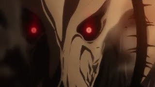 Elias Ainsworth  - (The Ancient Magus' Bride) - The ancient magus Elias rage (chise is stabbed)