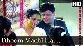 Dhoom Machi Hai - Ansh Songs - Dimple Verma, Udit Narayan