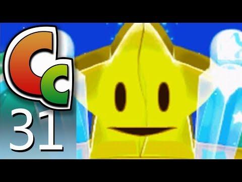 Mario & Luigi: Partners in Time – Episode 31: The Stargate Wee-G Won