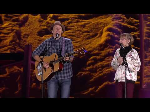 Grace Vanderwaal Amp Jason Mraz Singing Im Yours At The Special Olympics 1080p