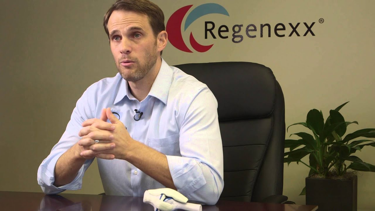 Stem Cell Therapy maxresdefault - Regenexx ACL Repair