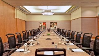 Meeting Spaces Video Thumbnail Image