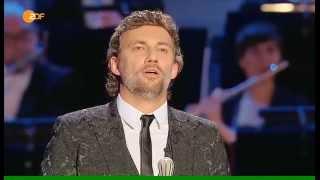 Jonas Kaufmann sings Recondita Armonia (Tosca by G.Puccini)