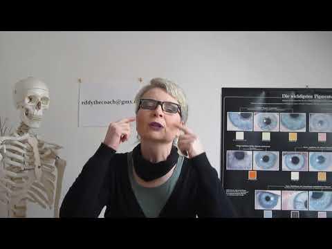 Die Akupunkturpunkte die Impotenz