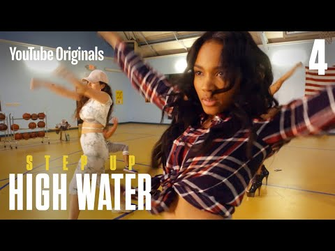 Step Up: High Water, Episode 4